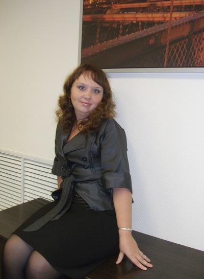 Ирина Хохлова, 28 октября 1986, Саранск, id23411260