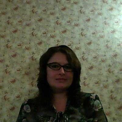 Анна Сергеева, 18 июня 1996, Москва, id51653036