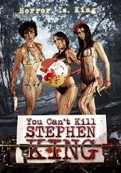 You Can't Kill Stephen King (2012) - Subtitulada