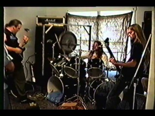 Gorguts - La vie est prélude....La mort, orgasme (Rehearsal - 1993)