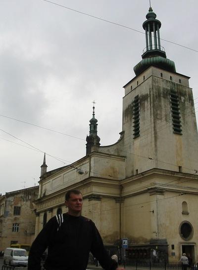 Руслан Савченко, 15 декабря 1989, Фастов, id50236919