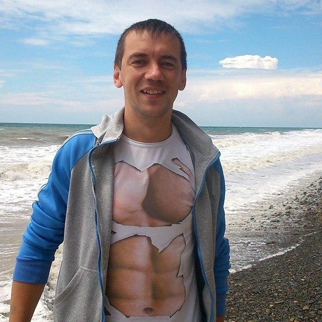 Сергей Максимов, Нижний Тагил - фото №13