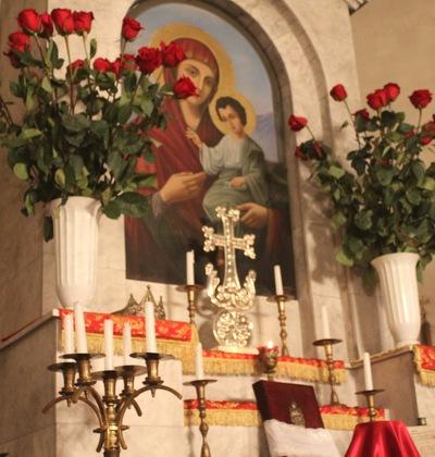 Одесская-Армянская-Церковная Молодежная-Организация, 7 июня , Одесса, id144958252