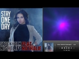 Stockholm Nightlife feat. Nathalie - Stay One Day (New ) .mp4
