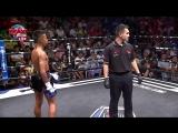 Muay Thai Fighter August 21nd, 2018 [Английский]