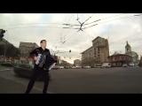 # ПОЛЕТ ШМЕЛЯ впервые в стиле Hip-Hop Fly of the Bumblebee (timelapse) #