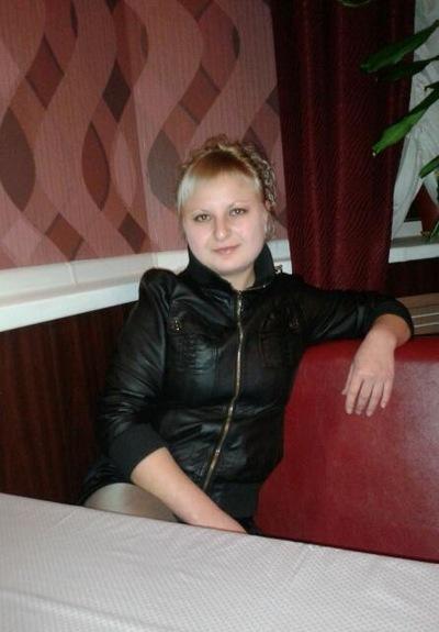 Женя Александрова, 19 марта 1988, Альметьевск, id189370683
