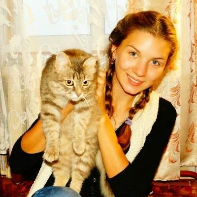 Анна Чернышева, 20 ноября 1998, Елабуга, id124636519