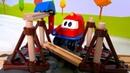 Giochi per bambini L´isola dei treni Brio Nuovi episodi