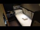 London to Cornwall by Night Riviera sleeper train