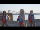 DANCEHALL   Sean Paul feat. Major Lazer - Tip pon it   Tati, Mary Dasha