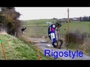 Best Of Rallye Crash Compilation By Rigostyle