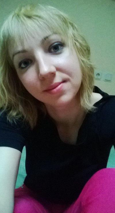 Тата Алиева, 7 июля , Москва, id154210518