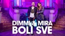 Alexander Dimmi i Mira Skoric - Boli sve (OFFICIAL VIDEO2019)4K