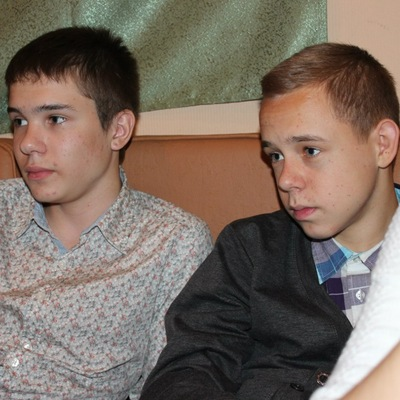 Илья Кузменков, Самара, id26545183