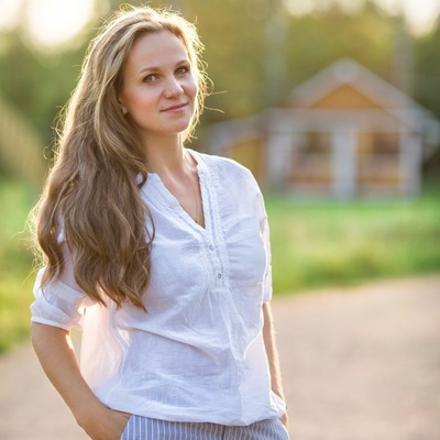 Maria Suvorova
