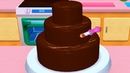 My Bakery Empire - Bake, Decorate Serve Cakes Kitchen Girls Games – Learn Cake Cooking for Kids
