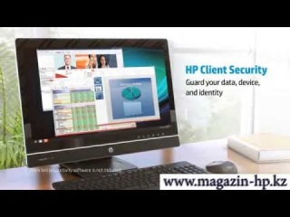 www.magazin-hp.kz : Моноблок HP EliteOne 800 all-in-one ролик HP
