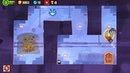 King of Thieves Base 74 Dead End Spinner Spawn into Gravity Tickle Designed by The Wizard