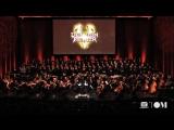 Музыка из Dungeon Hunter 5 в исполнении симфонического оркестра Métropolitain