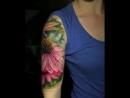 Идеи татуировок Moriel El Mori Seror ( Inst: @el_mori_tattooartist)