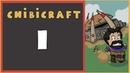 Chibicraft Episode 1 Burrow Rush Warcraft 3 parody