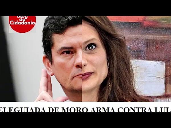 STF ameaça soltar Lula se a Lava Jato aprontar outra. D_Norte