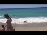 Пляж Клеопатры 2018