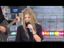 Fergie - Big Girls Don't Cry (Live) - 2007