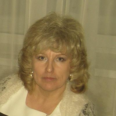 Лилия Котова, 22 марта 1994, Новосибирск, id183968239