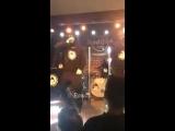 Carla's Dreams - Треугольники (Live la Hard Rock Cafe Buc.19.09.18)