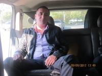 Руслан Абрамов, 19 июля 1999, Самара, id101097043