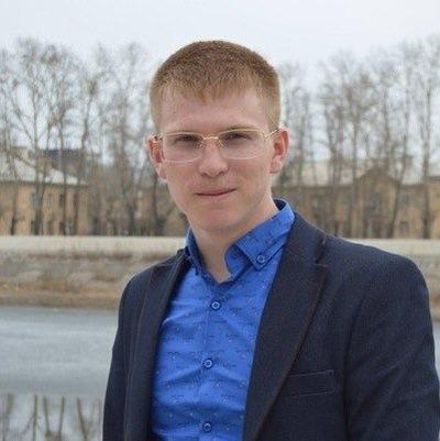 Михаил Ереновский