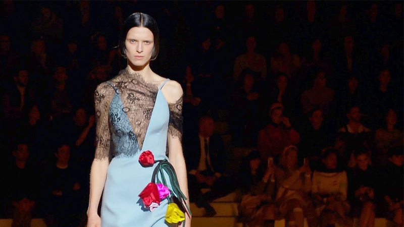 Prada | Fall Winter 20192020 Full Fashion Show | Exclusive