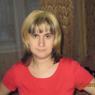 Ольга Полтавская, 25 января 1983, Новокузнецк, id205049374