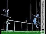 Маленькие куряне увидели спектакли Московского театра кукол