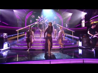 Selena Gomez - Come Get It (Live on Dancing With The Stars)