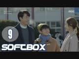 [Озвучка SOFTBOX] Обещание Богу 09 серия