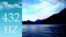 HEALING MUSIC - Indigo dream 432 Hz Meditation music