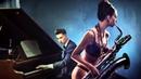 Fun Upbeat and Uplifting Classic Jazz Standards on Saxophone Jazz Classics Instrumental Jazz