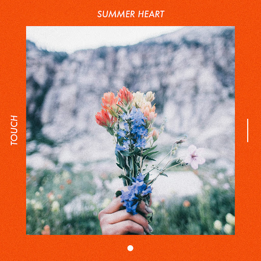 Summer Heart альбом Touch