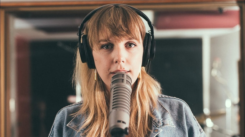 The Way I Am - Ingrid Michaelson - Pomplamoose