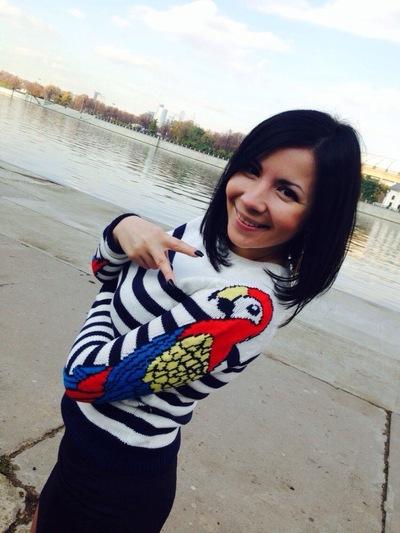 Zhenya Lykyanova, 19 октября , Самара, id27341739