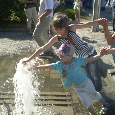 Ульяна Сеник, 18 июля , Днепропетровск, id181222176