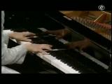 Соната Брамса f-moll. Элен Гримо (Helene Grimaud).