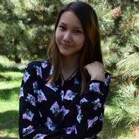 Буганова Диана