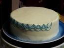 Рюши для торта