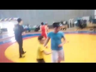 Жігер КМС(кондидат мастер спорта)Чемпион по ГРЕКО-РИМА