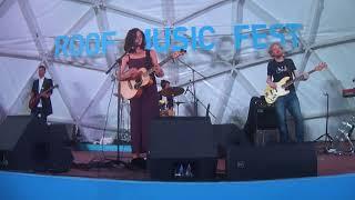 Женя Любич 149 Лайков 16.08.2018, Санкт-Петербург - Концерт на крыше Roof Music Fest