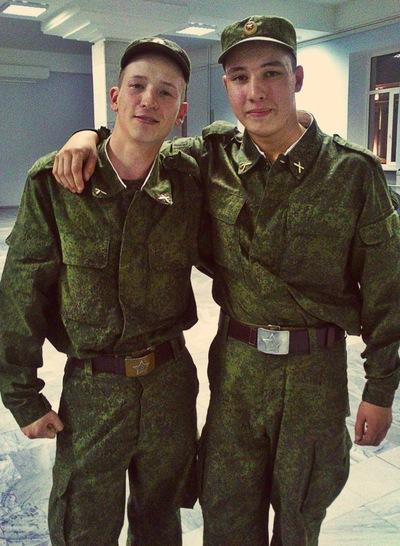 Максим Нестеров, 13 октября 1993, Вологда, id30423358